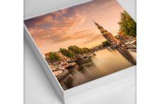 Foto afdrukken Amsterdam